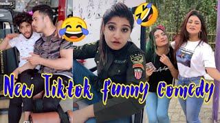 New Very funny Tiktok comedy | #Tiktok  | #Tik_tok  | #Comedy