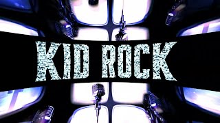 Kid Rock Entrance Video