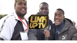 Link Up TV Talent Hunt (Cambridge) Hosted By Harry Pinero | Strawberries & Creem Festival Special