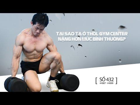 Xxx Mp4 QA 432 Tại Sao Tạ THOL Nặng Hơn Những Phòng Gym Khác 3gp Sex