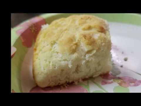 Mama's Fluffy Southern Buttermilk Biscuits