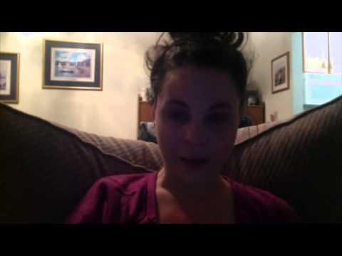 Wednesday Warriors - 7/9/14 - Arielle - Suicide: An Emotional Conversation