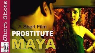A Latest Hindi Short Film - MAYA   Shriram Entertainment House