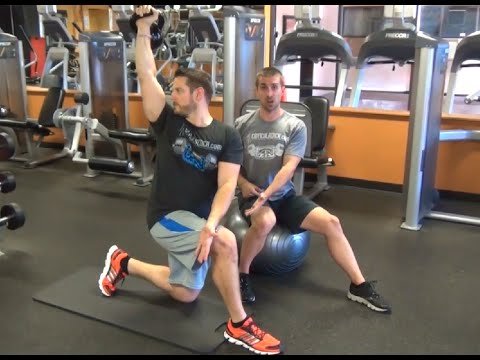 Do THIS Before the 3 BIG Lifts - Increase Core Temperature FAST