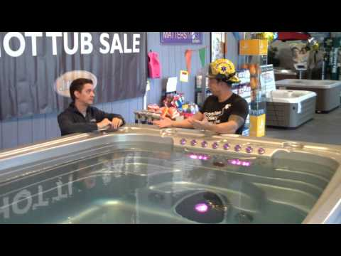 Hot Tub Water Safety Tips
