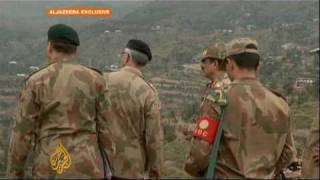 Pakistan army 'taking back' Swat valley - 03 Jul 09
