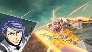 [ps4] Gundam Versus (trial Ver.) - Kimaris Trooper | Free Battle