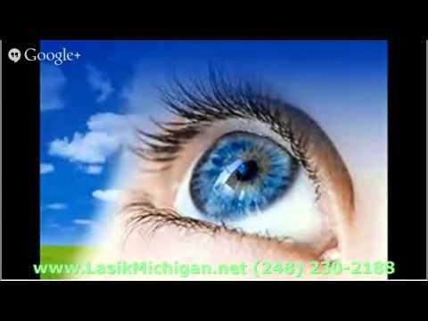 Best Lasik Eye Surgeon In Michigan 2482302188 Call Today