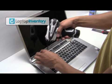 Sony Vaio Laptop Repair Fix Disassembly Tutorial | Notebook Take Apart, Remove & Install VGN-FW