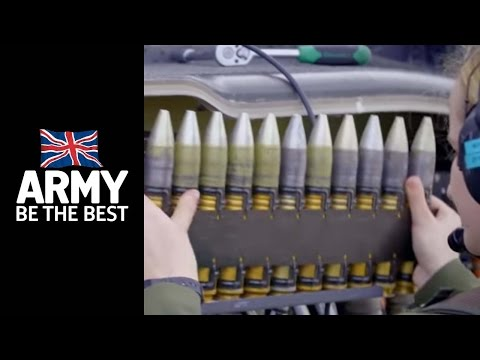 Aircraft Technician - Roles in the Army - Army Jobs