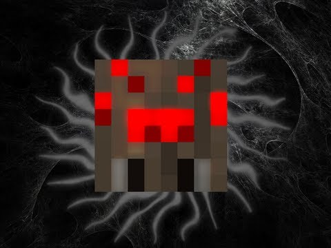 how to steal someones skin minecraft! theCAVESPIDER