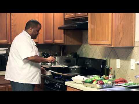 How to Make Cajun Gumbo : Cajun Food Recipes