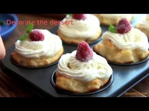 Hawaiian Cheesecake Bites Recipe - Decadent Mini Cheesecakes With Pineapple On A Pecan Crust