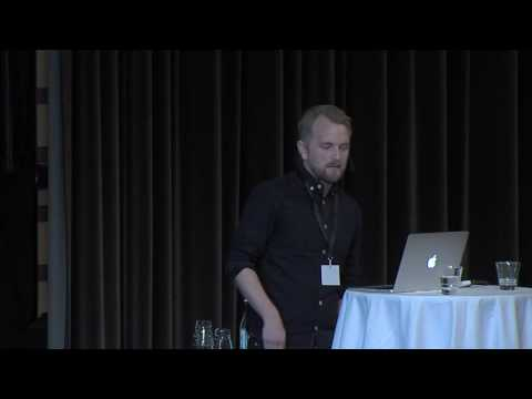 Erik Rehn - Deep Python learning with Tensorflow - a data-driven approach to Python execution