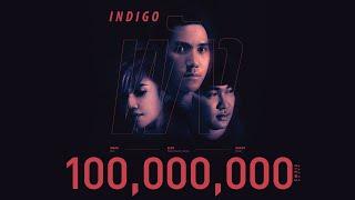 พัง - INDIGO [Official Lyric Video]