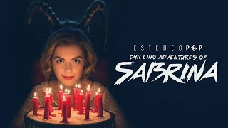 Download Chilling Adventures of SABRINA Netflix review Video