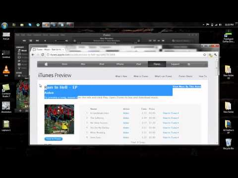 How to edit iTunes files