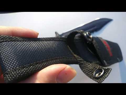 MTech USA FIXED BLADE MT 20-57 KNIFE