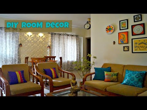 DIY Room Decor   Spice Up Room Decor With 3D Neon Liners