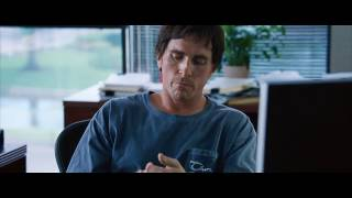 The Big Short (2015) - Shorts turn the tables on Wall Street [HD 1080p]