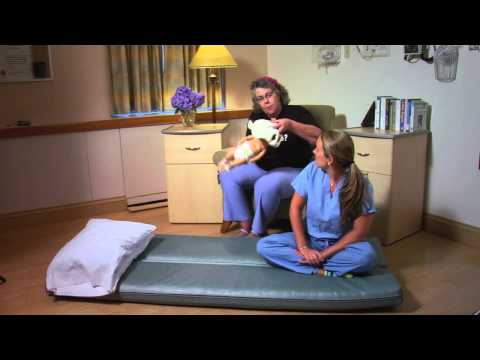 Spinning Babies - Mary Hogan Donaldson, CNM & Andrea Colucci, RN