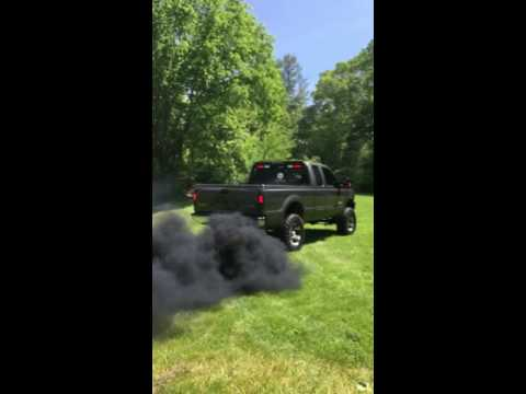 6.0 smoke switch slow mo