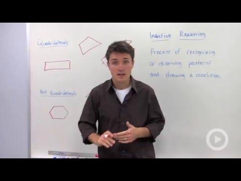 Inductive Reasoning(HD)
