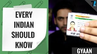 Importance Of Aadhar Card Virtual-ID - How To Generate [Gyaan #3]