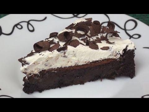 Decadent Mississippi Mud Pie Recipe