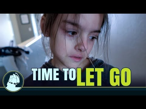 TIME TO LET GO and MOVE ON! | MackeyFam