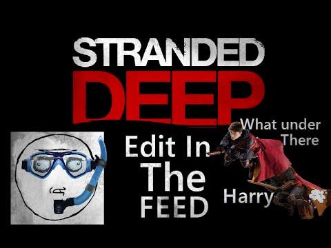 Stranded Deep - Episode 3 (Olympics)