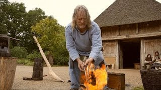Medieval Iron Production in Holland Thijs van de Manakker - smelting ore