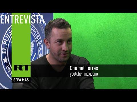 Con tanta crítica que hace Chumel al gobierno mexicano, ¿ha sido amenazado alguna vez?