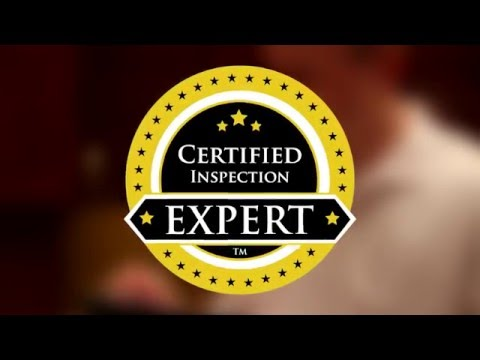 Castle Home Inspection Certified Inspection Expert