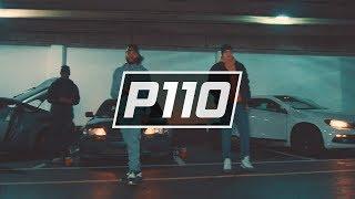 P110 - Ashlow x ZnottiG x Styll Dash - Breaking Through [Music Video]