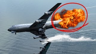 10 Unsolved Air Crash Disasters