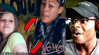 BRO LOOK AT HIM! | Rappers First Songs vs Songs That Blew Them Up (PART 2) | Reaction