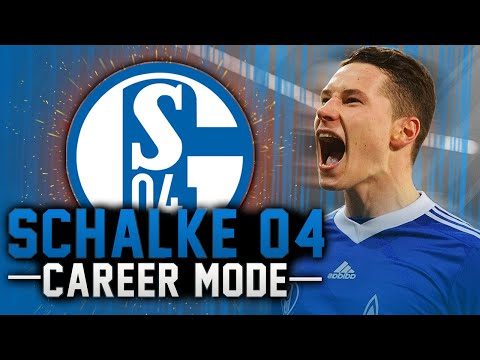 NEW FIFA 15 SCHALKE 04 CAREER MODE - OUR STORY BEGINS HERE! AMAZING TRANSFERS! - Season 1 Episode 1