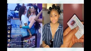 Regina Daniels Mother Reveal Her Real Age | BBNaija Tacha and Mercy Reconcile