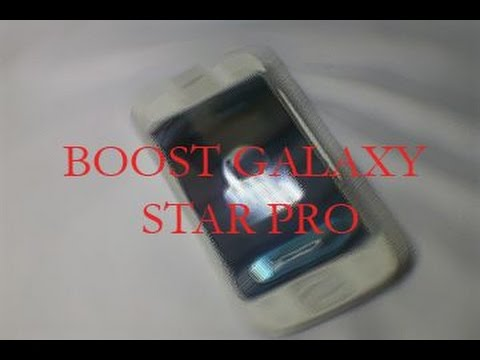 How to Increase RAM & boost Samsung galaxy star pro