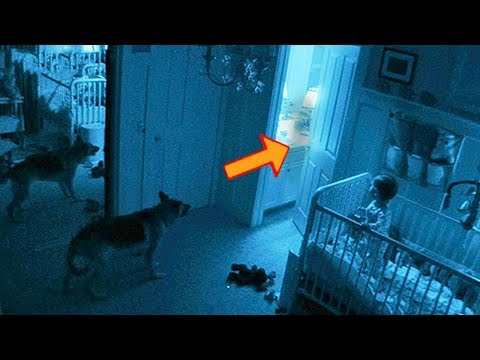 10 Signs There Is A Ghost In Your House