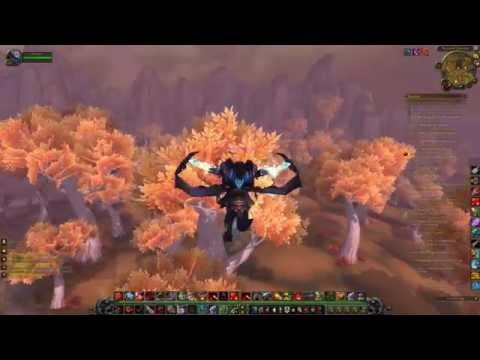 Best Way To Make Gold for Legion 7.0.3 Alani Mount Skyshard Farmx4