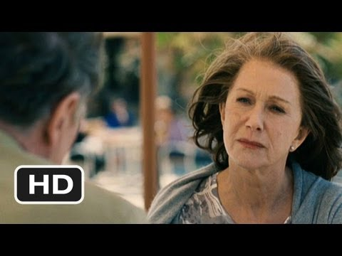 The Debt #4 Movie CLIP - War Secrets (2010) HD