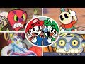 Download Cuphead Switch - All Secret Bosses MP3,3GP,MP4