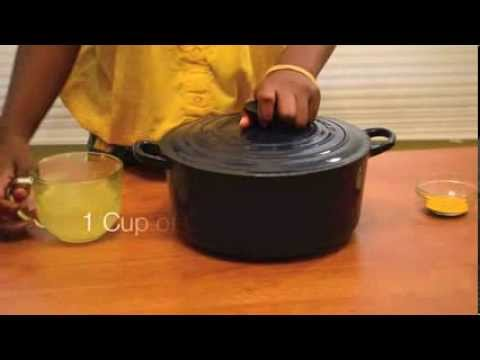 Make easy and delicious Jamaican Curry Chicken