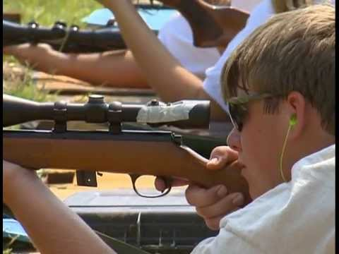 4-H Shooting Sports - Youth on Target