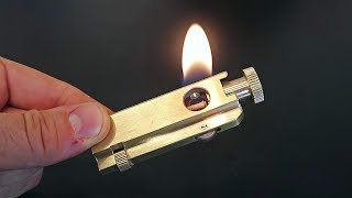 6 Trench Lighters You Didn