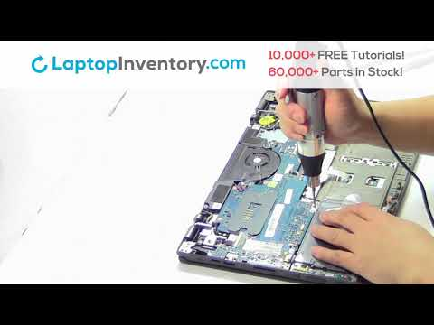 Hard Drive Replacement Lenovo Thinkpad 20C0. Fix, Install, Repair HDD S120 S240 20CD S1 (Yoga)