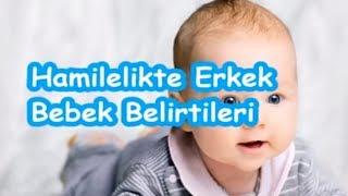 Hamilelikte Erkek Bebek Belirtileri