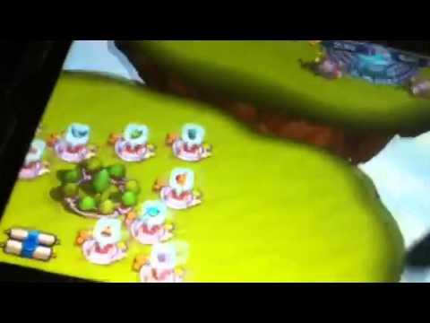 Skylanders lost island tips